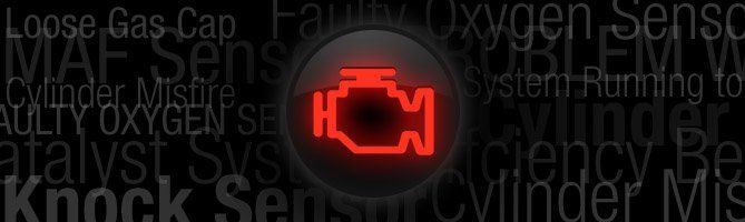 Check Engine Light On or Flashing? | Free Check Engine Light