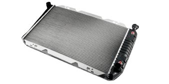 Radiator Leak and Overheating Symptoms