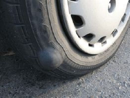 Learn about Tire Bubbles at Pep Boys
