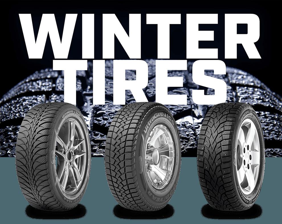 Cheap Snow Tires >> Snow Tires All Season Tires Comparison Guide Pep Boys