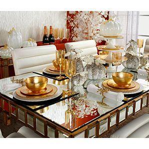 Indochine Rug Gold Hadley Simplicity Bedroom