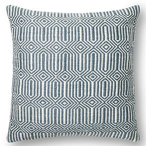 Dillon Indoor/Outdoor Pillow 22""
