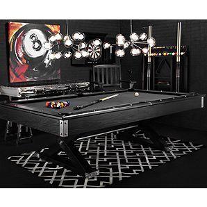 Jaxxon Pool Table Pool Table Game Room Inspiration