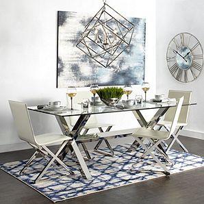 Tremendous Axis Dining Table Evergreenethics Interior Chair Design Evergreenethicsorg