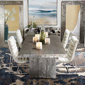 Timber Dining Table Solaris Timber Entertaining