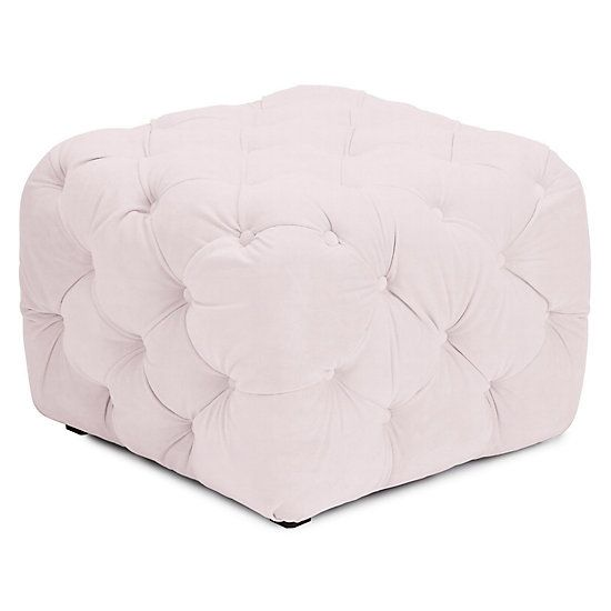 Incredible Jules Tufted Ottoman Alphanode Cool Chair Designs And Ideas Alphanodeonline