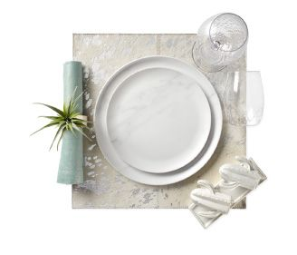 Summer tablesettings