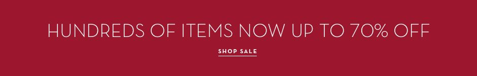 Hundreds of new markdowns - Shop Sale