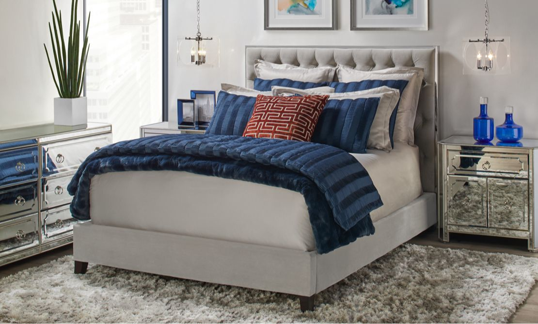Shop New Chloe Bedding
