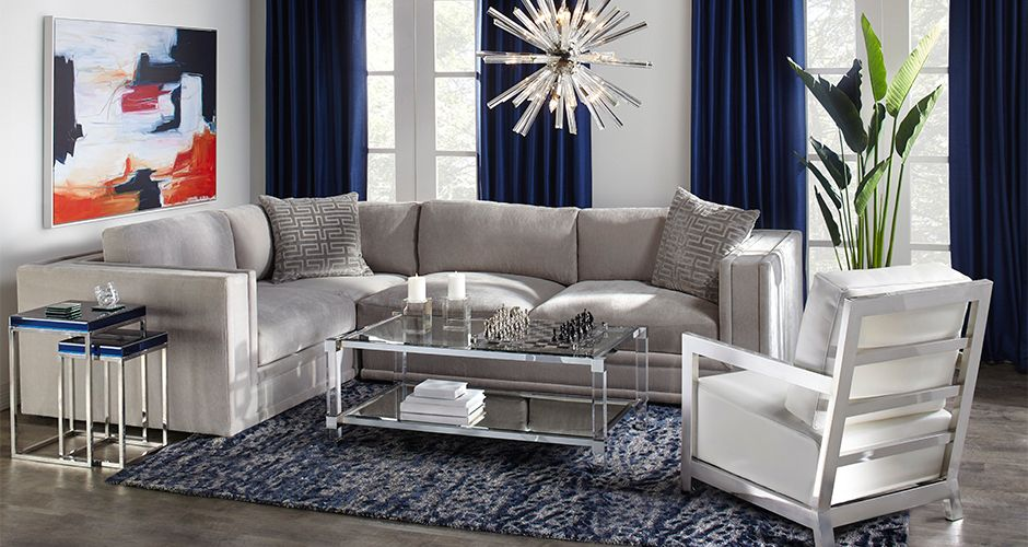 Affordable Sectionals Stylish Amp Chic Sofas Z Gallerie