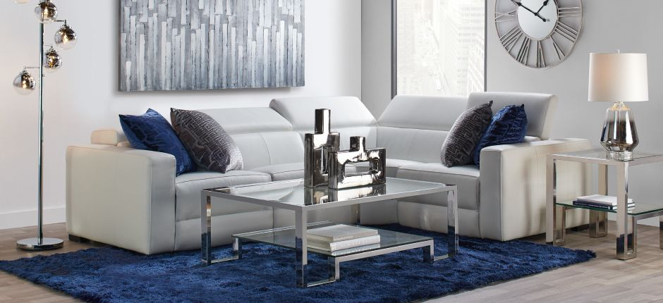 Modular Sofas | Affordable & Chic Sectionals | Z Gallerie