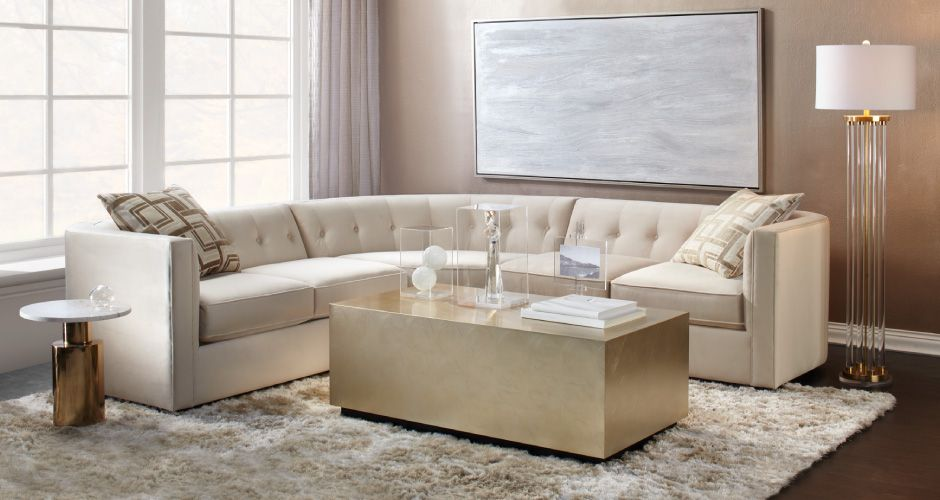 Stella Sofa Sectional