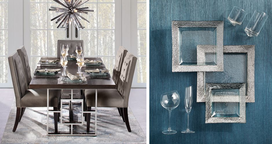 Rylan Dining Room Inspiration