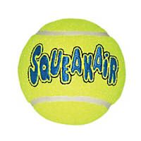 KONG SqueakAir Tennis Ball