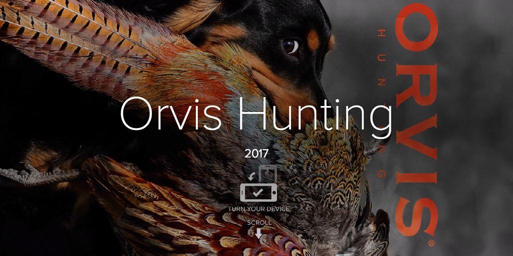 Orvis Hunt '17 v3