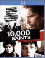 10,000 Saints [Blu-ray] - Robert Pulcini; Shari Springer Berman