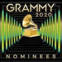 2020 Grammy Nominees - Various Artists