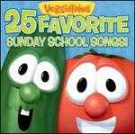 25 Favorite Sunday School Songs!
