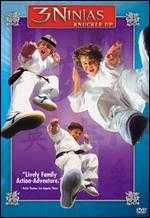 3 Ninjas Knuckle Up [P&S] - Simon Sheen