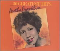 30 Greatest Hits - Aretha Franklin