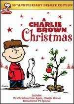 A Charlie Brown Christmas [50th Annivesary] [2 Discs]
