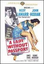 A Lady without Passport - Joseph H. Lewis