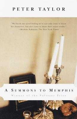 A Summons to Memphis - Taylor, Peter