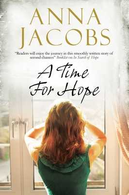 A Time for Hope: A Contemporary Romantic Suspense - Jacobs, Anna