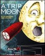A Trip to the Moon [Blu-ray/DVD]