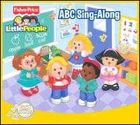 ABC Sing-Along - Little People