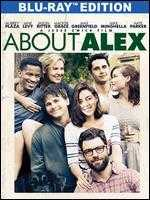 About Alex [Blu-ray]