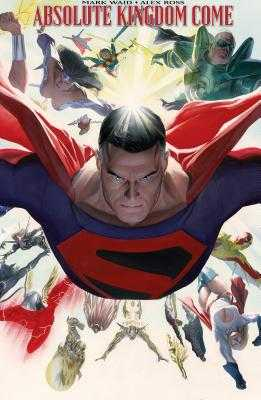 Absolute Kingdom Come (New Edition) - Waid, Mark
