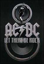 AC/DC: Let There Be Rock - Eric Dionysius; Eric Mistler