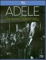 Adele: Live at the Royal Albert Hall [2 Discs] [Blu-ray/CD]
