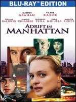 Adrift in Manhattan [Blu-ray] - Alfredo de Villa