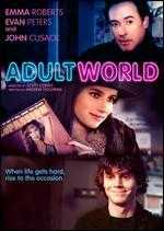 Adult World - Scott Coffey