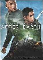 After Earth [Includes Digital Copy] - M. Night Shyamalan
