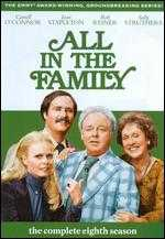All in the Family: The Complete Eighth Season [3 Discs] - Bob LaHendro; H. Wesley Kenney; Hal Cooper; Norman Campbell; Walter C. Miller
