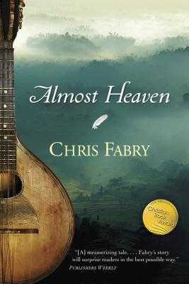 Almost Heaven - Fabry, Chris