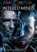 Altered Minds - Michael Z. Wechsler
