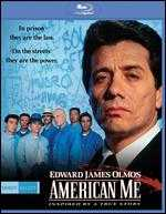 American Me [Blu-ray] - Edward James Olmos