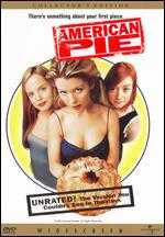 American Pie [Unrated] - Paul Weitz