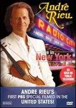 André Rieu: Live in New York