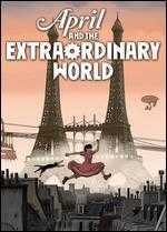April and the Extraordinary World