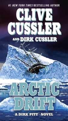 Arctic Drift - Cussler, Clive, and Cussler, Dirk