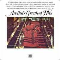 Aretha's Greatest Hits [LP] - Aretha Franklin