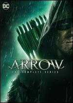 Arrow: The Complete Series [38 Discs]