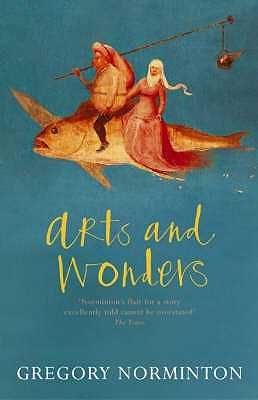 Arts and Wonders - Norminton, Gregory