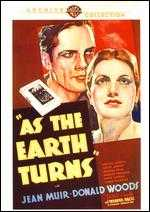 As the Earth Turns - Alfred E. Green