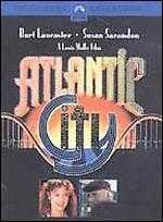 Atlantic City - Louis Malle